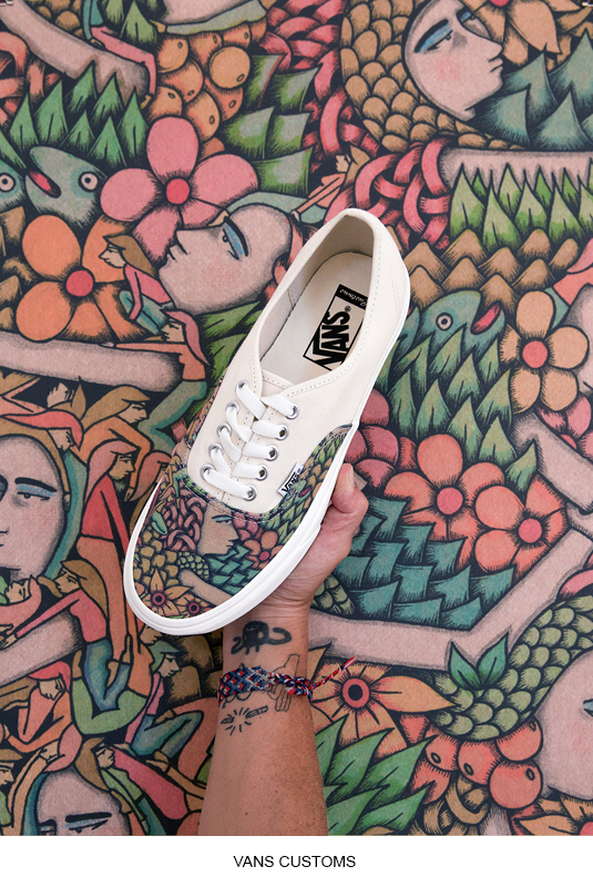 VANS_Customs_projects